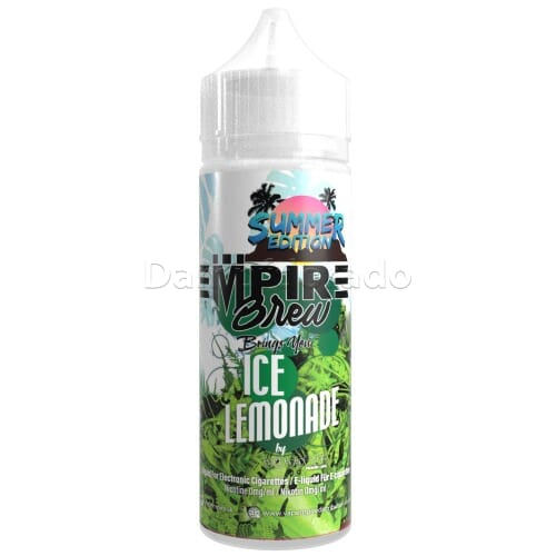 Liquid Ice Lemonade - Summer Edition Empire Brew 100ml/120ml