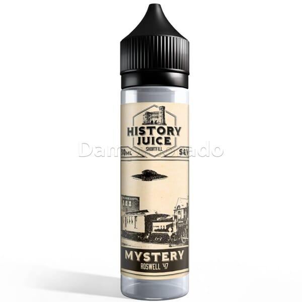 Liquid Mystery - History Juice