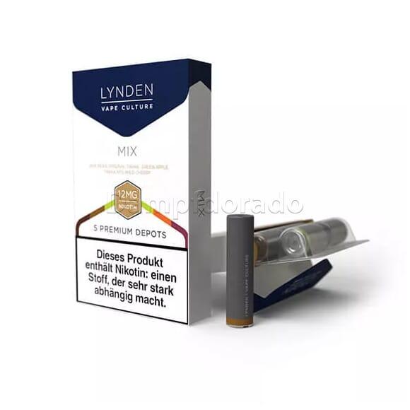 Lynden Mix Depot (5er Pack)
