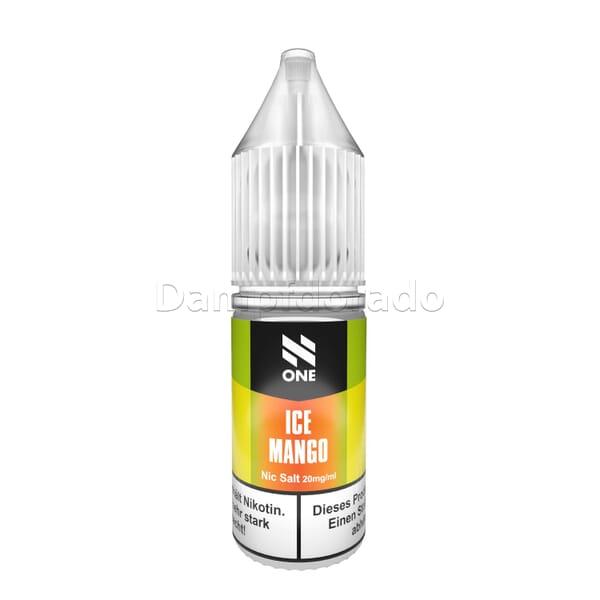 Liquid Ice Mango - N ONE Nikotinsalz