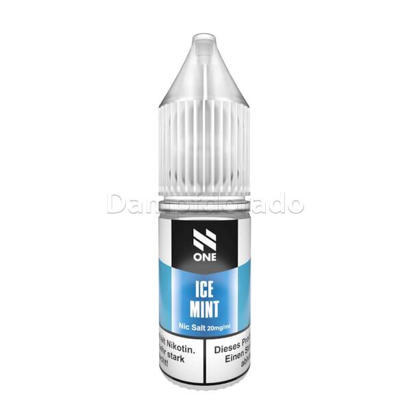 Liquid Ice Mint - N ONE Nikotinsalz