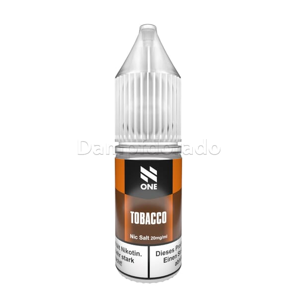 Liquid Tobacco - N ONE Nikotinsalz