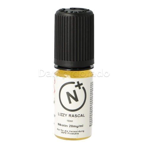 Liquid Lizzy Rascal - Halcyon Haze Nikotinsalz
