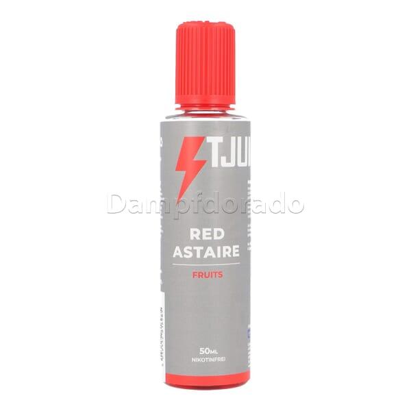 Liquid Red Astaire - T-Juice 50ml/60ml