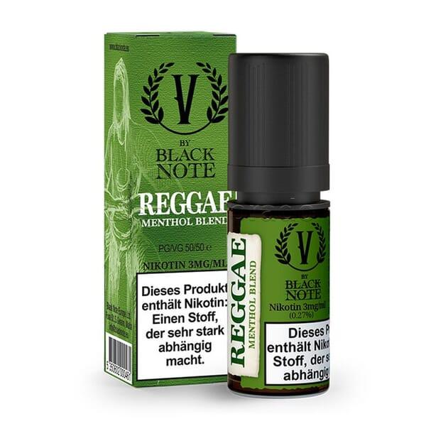 Liquid Reggae
