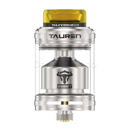 ThunderHead Creations THC Tauren Beest RTA Verdampfer