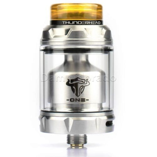 ThunderHead Creations THC Tauren One RTA Verdampfer