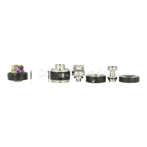 Steam Crave Aromamizer Supreme V3 Advanced RDTA
