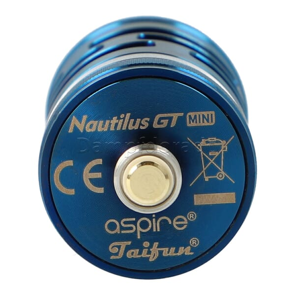 Aspire Nautilus GT Mini Verdampfer