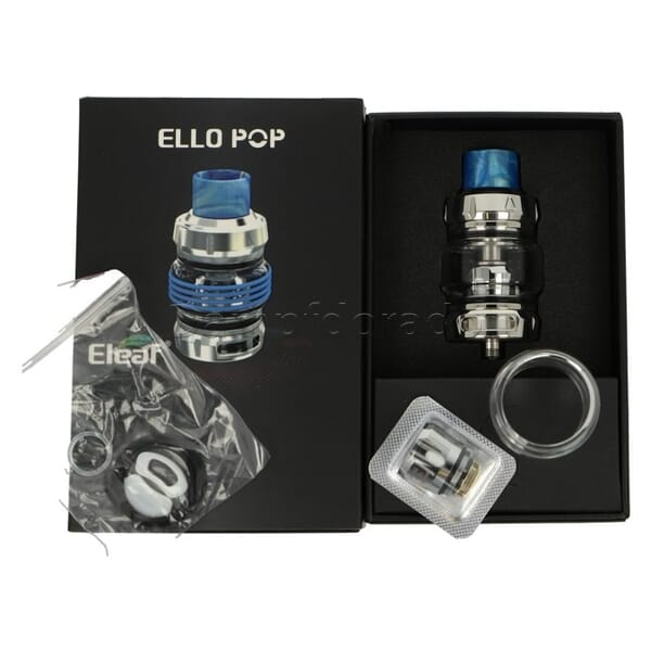 Eleaf Ello Pop Verdampfer