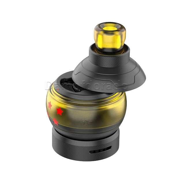 Fumytech Goball Mini MTL Verdampfer