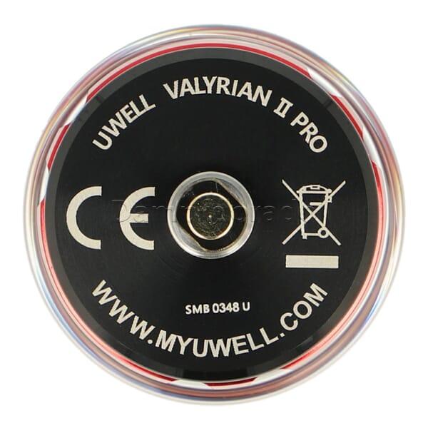 Uwell Valyrian 2 Pro Verdampfer