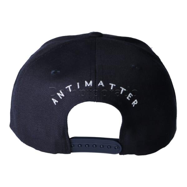 Antimatter Kappe