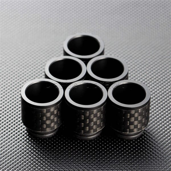 810er Carbon Drip Tip