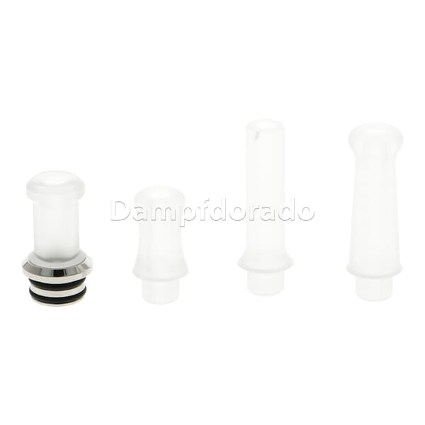 Ambition Mods Drip Tip Set
