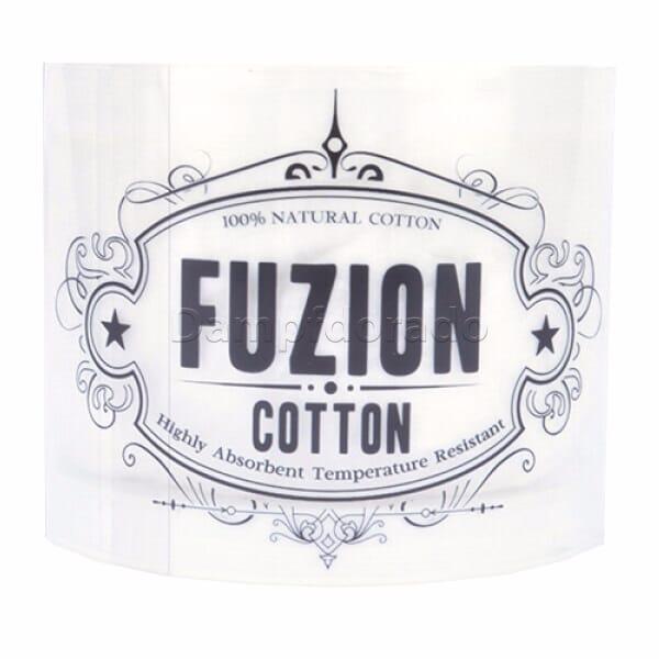 Fuzion Cotton Wickelwatte