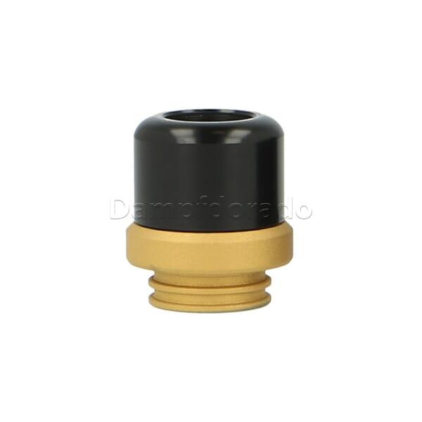 Goldrausch Royal 810er Drip Tip Set - Goldrausch Edition No.1