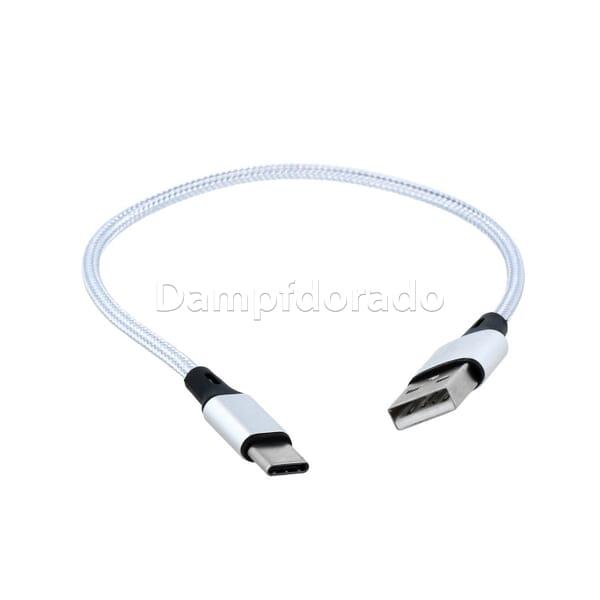 USB-C Ladekabel