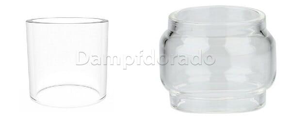 Uwell Whirl 22 Ersatzglas