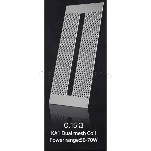 10 x Vandy Vape Kylin M Coils