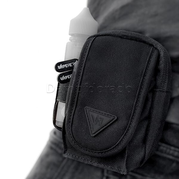 Vapehero Belt Buddy | E-Zigaretten Gürteltasche