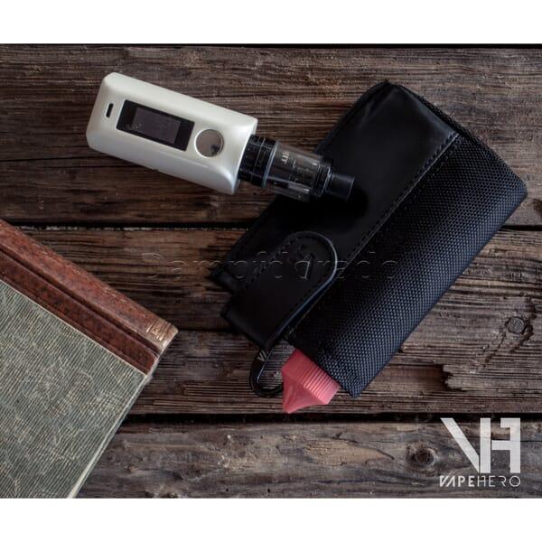 Vapehero Vape Pilot | E-Zigaretten Hüfttasche