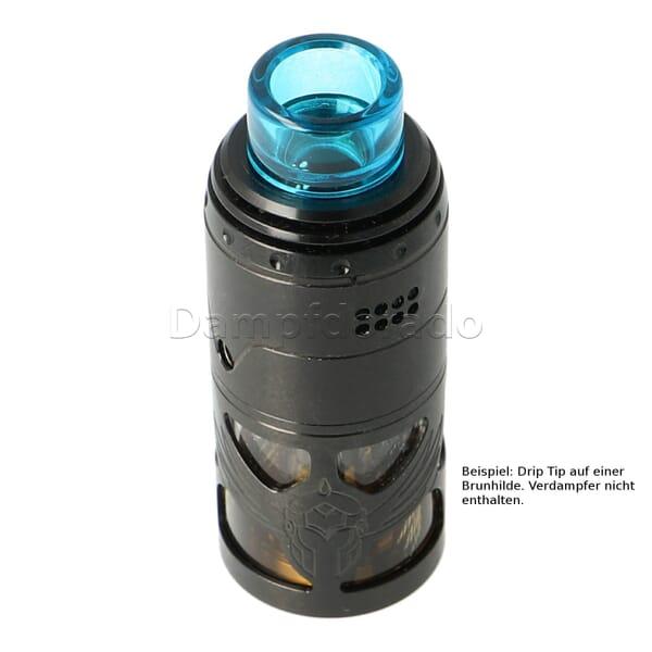 810er Pop-Acryl Drip Tip von Wismec